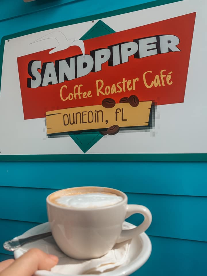 Sandpiper Coffee Roast Coffee Cafe