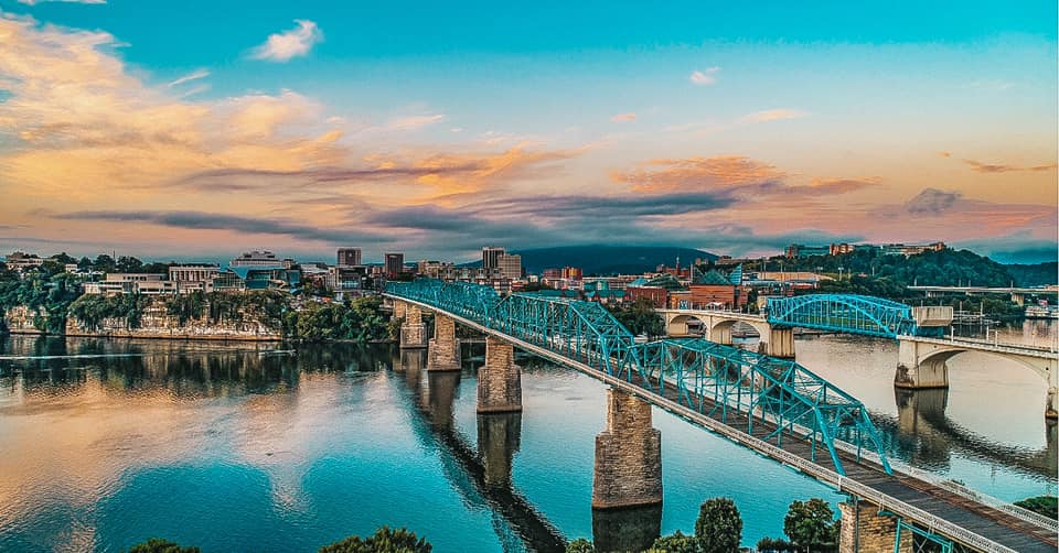 The Best Way to Spend a Weekend in Chattanooga, Tennessee